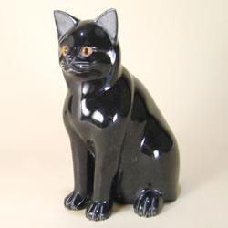 ペット 葬儀 火葬 ワンハート・ストーン キャット(猫)